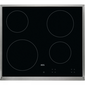 AEG Ugradna staklokeramička ploča HK624000XB