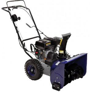 REM POWER Elektro maschinen čistač snega STEm 5056