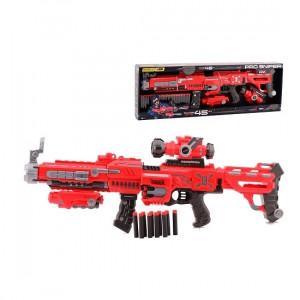 Tack Pro Sniper 7 Puska 75cm sa svetlom I 22 sundjerasta metka 31009