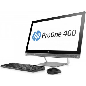"HP all-in-one 440 G3 NT 23.8"" i3-7100T 4G500 W10p 1KN72EA"