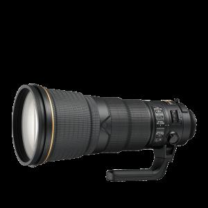 NIKON Obj 400mm F2.8E AF-S FL ED VR 81097