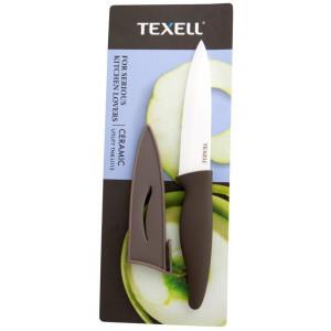 TEXELL nož keramički sa zaštitnom futrolom TNK-U115