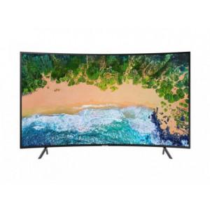SAMSUNG televizor zakrivljeni smart hdr 4k ultra hd ue55nu7372uxxh