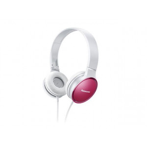 PANASONIC slušalice RP-HF300E-P High-quality pink
