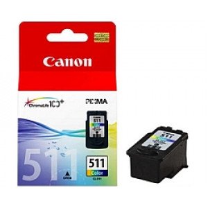 Cartridge Canon CL-511 COLOR