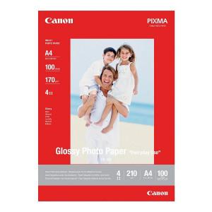 Foto papir Canon GP-501 A4 5sh