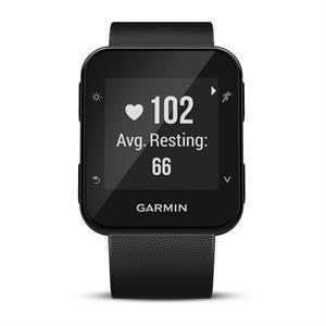 GARMIN sportski GPS sat za trčanje Forerunner 35 crni
