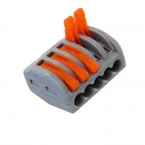 COMMEL kablovske petostruke spojnice C365-453