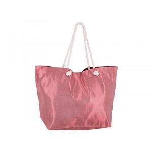 PULSE torba za plažu Nissi Pink 121130