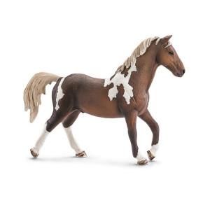 SCHLEICH trakehner konj,pastuv