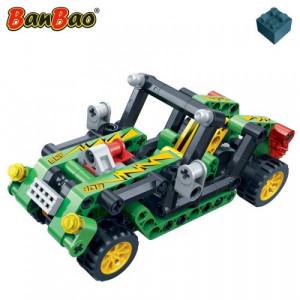 BANBAO kocke Super automobil Sunrise 6962