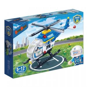 BANBAO policijski helikopter 7008