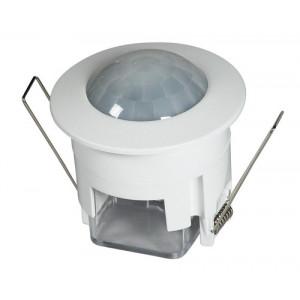 COMMEL Infracrveni detektor pokreta 360st max. 1200W beli 24m ugradni 230V