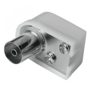 HAMA antenski konektor (ženski) 122480