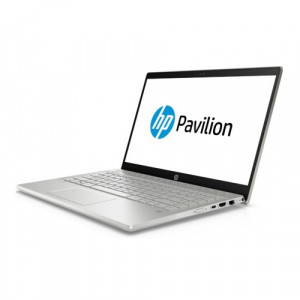 "HP Pavilion 15-cs0001nm i7-8550U/15.6""FHD AG IPS/8GB/128GB+1TB/MX150 4GB/FreeDOS/Silver 4MN81EA"