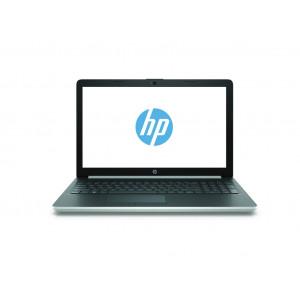 "HP Prenosni PC notebook 15-db0023nm A9-9425/15.6""FHD AG slim/4GB/128GB+1TB/AMD Radeon 520 2GB/FreeDOS/Silver 4TT67EA"