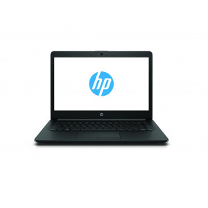 "HP laptop 14-ck0001nm Pentium N5000 QC/14""HD AG slim/4GB/128GB SSD/UHD Graphics 605/FreeDOS"