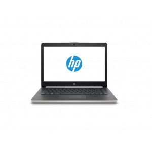 "HP laptop 14-ck0002nm i5-8250U/14""FHD AG slim IPS/8GB/256GB PCIe SSD/UHD 620/FreeDOS/Silver (4TY34EA)"