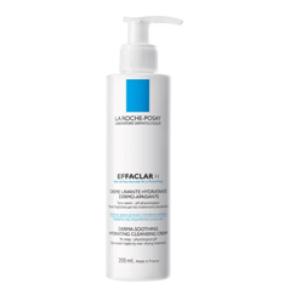 LRP Effaclar H krema za pranje lica 200 ml