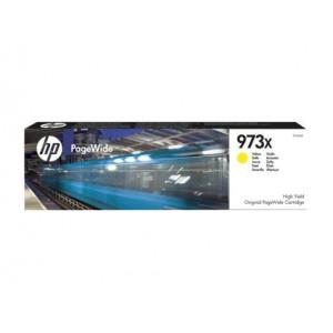 SUP HP kertridž F6T83AE