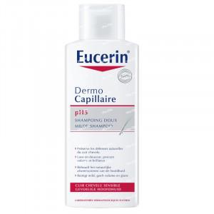 Eucerin Dermo Capillaire ph5 blagi šampon
