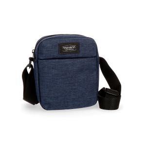 MOVOM torba na rame navy blue
