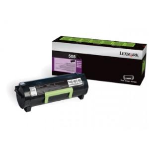 LEXMARK 505 Return Program za seriju MS610/510/410/310/312/415 50F5000