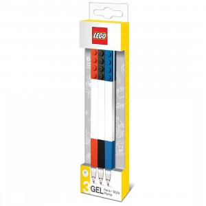 LEGO gel olovke (3 kom)