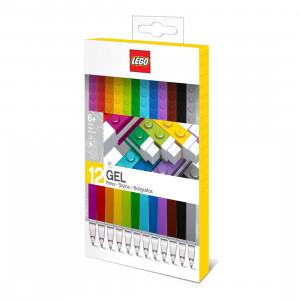 LEGO gel olovke (12 kom)