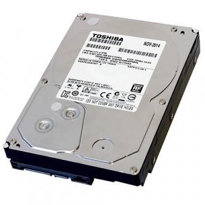 "TOSHIBA hard disk DT01ACA200 2TB 3.5"""