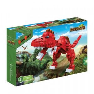 BANBAO dinosaurus spinosaurus 6857