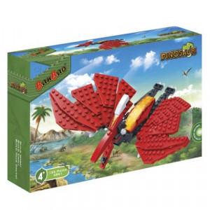 BANBAO dinosaurus pterosaur 6861