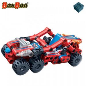 BANBAO kocke Super automobil Eliot 6963