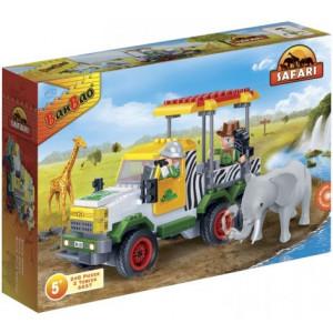 BANBAO safari terenac za prevoz životinja 6657