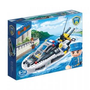 BANBAO policijski gliser 7006