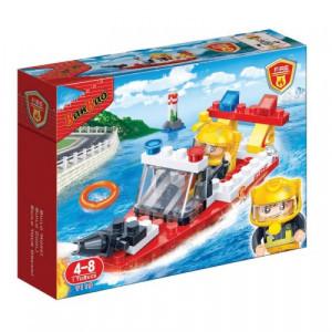 BANBAO vatrogasni čamac 7119