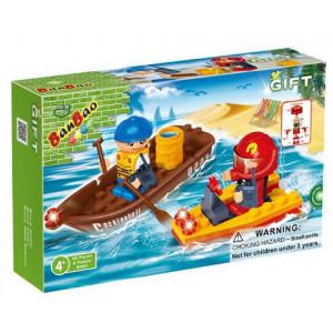 BANBAO čamac 8025