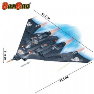 BANBAO avion 8477