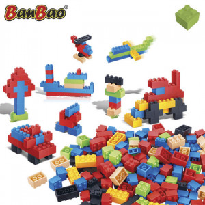 BANBAO rezervne kockice 8489