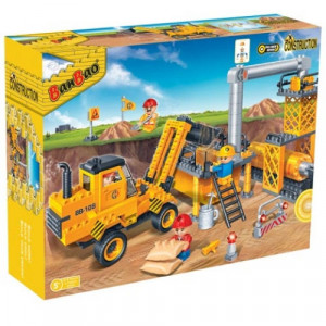 BANBAO građevinarstvo baza 8533