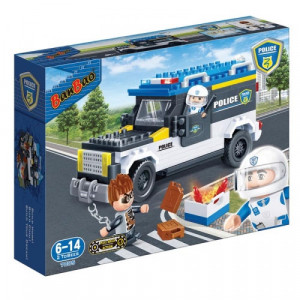 BANBAO policijsko vozilo 7005B