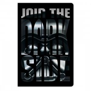 LEGO Star Wars sveska: Dart Vejder