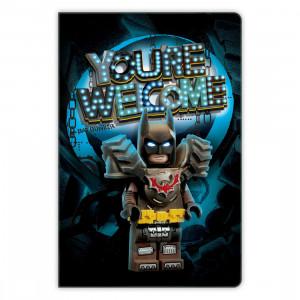 LEGO Film 2 sveska: Betmen