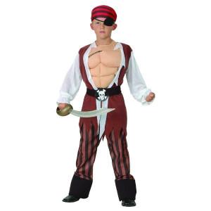 PERTINI kostim pirat 881125/M