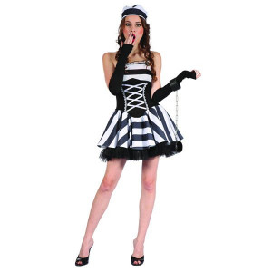PERTINI kostim Zatvorenica 099168/S
