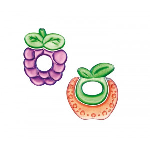 CANPOL Baby glodalica fruits 2/812