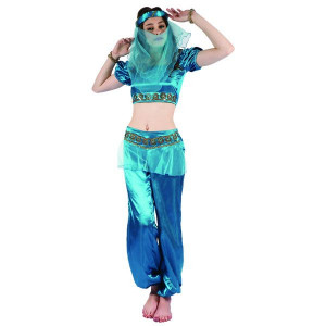 PERTINI kostim Arapska princeza 099016/L