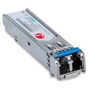 INTELLINET LAN SFP Mini-GBIC modul 1000Base-SX (LC) MM 550m