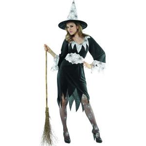 PERTINI kostim Beli pauk veštica 86689/L