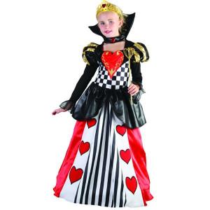 PERTINI kostim kraljica Srce 87336/L